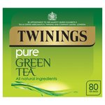 Twinings Pure Green Tea Bags