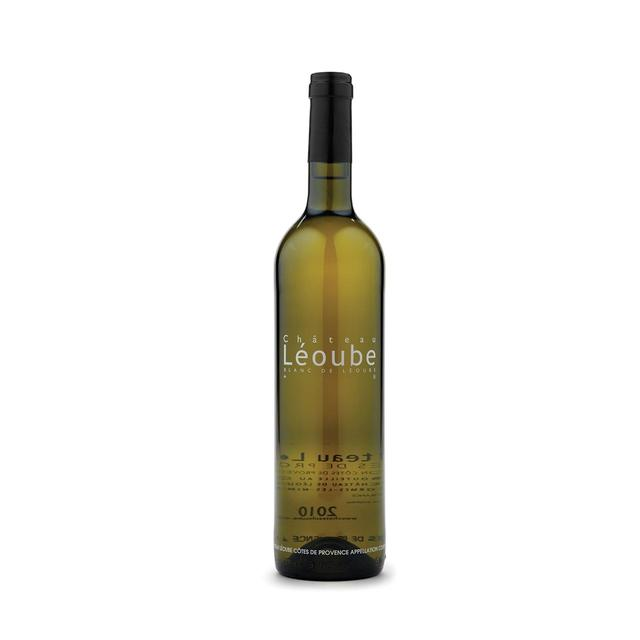 Chateau Leoube White Wine 2014