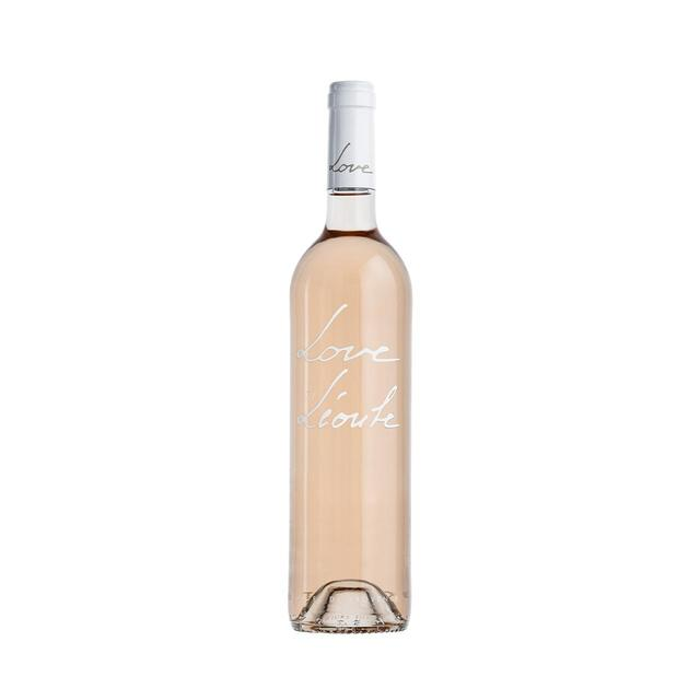 Chateau Leoube Organic Rose Wine