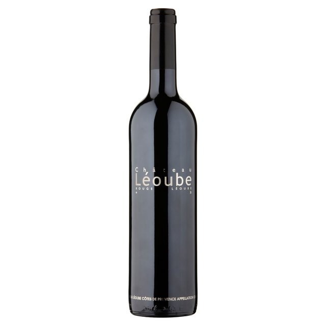 Chateau Leoube Red Wine 2011