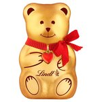 Lindt Teddy Bear