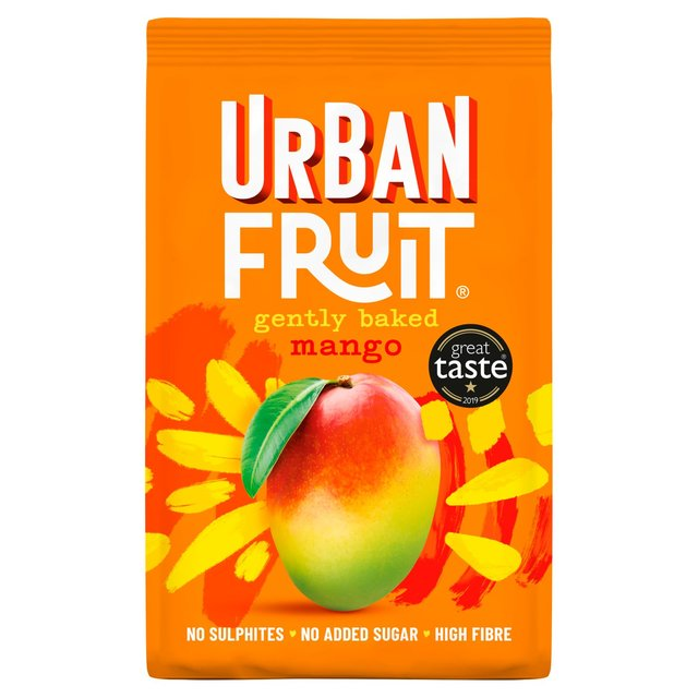 Urban Fruit Mango