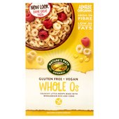 Natures Path Gluten Free Organic Whole O's