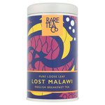Rare Tea Company Lost Malawi Tea