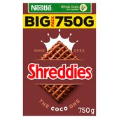 Nestle Coco Shreddies