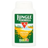 Jungle Formula Medium Lotion Insect Repellent