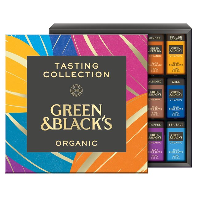 Green & Black's Tasting Collection