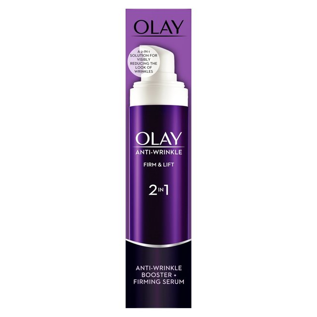 Olay anti wrinkle day cream 30+ dating