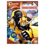 Kinnerton Transformers Gift Advent Calendar