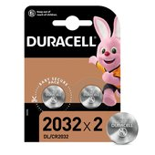 Duracell Specialty 2032 Lithium Coin Battery