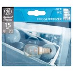 Fridge/ Freezer Light Bulb E14 SES 15W