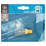 Oven Light Bulb E14 SES 25W