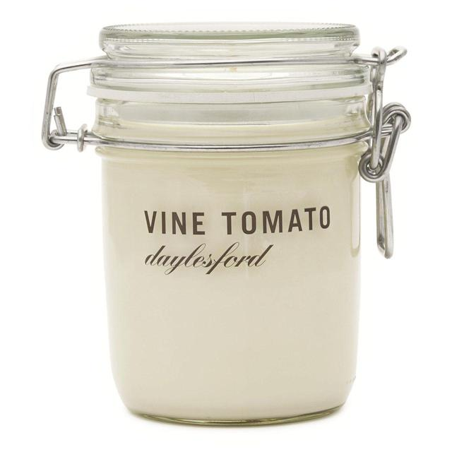Daylesford Vine Tomato Large Scented Candle | Ocado