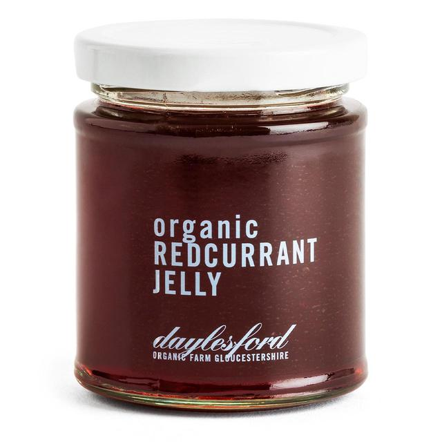 Daylesford Organic Redcurrant Jelly