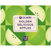 Ocado Golden Delicious Apples