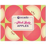 Ocado Pink Lady Apples