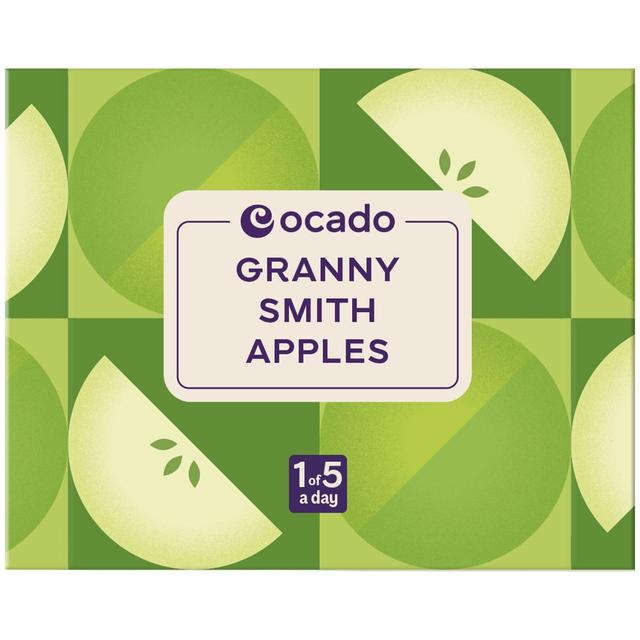 Ocado Granny Smith Apples
