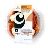 Ocado Semi Dried Tomatoes & Mozzarella Balls