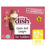 Little Dish Beef Lasagne Toddler Meal