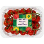 Ocado Family Pack Cherry Vine Tomatoes