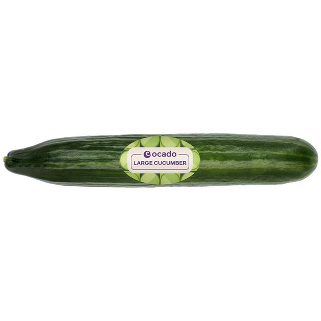 Ocado Large Cucumber