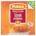 Pukka Pies Steak & Kidney Pie
