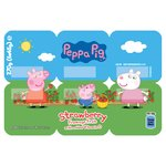 Peppa Pig Fromage Frais
