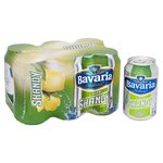 Bavaria Lager Low Alcohol Shandy