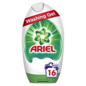 Ariel Bio Washing Gel Excel 16 Wash