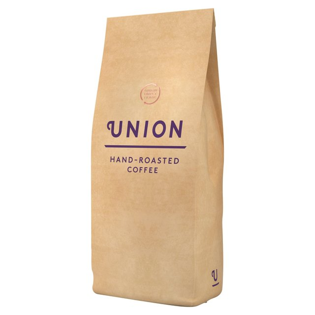 Union Bright Note Blend Wholebean Coffee