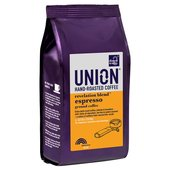 Union Revelation Blend Espresso Ground Coffee