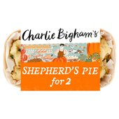 Charlie Bigham's Shepherd's Pie for 2