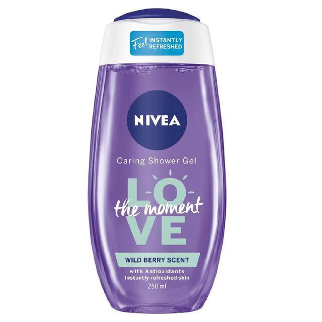 Nivea Shower Power Fruits Refresh