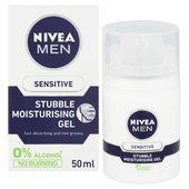 Nivea Men Sensitive Hydro Gel