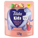 Tilda Kids Cheese & Tomato Rice