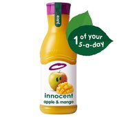 Innocent Apple & Mango Juice