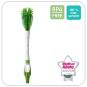 MAM Soft Bottle & Teat Brush