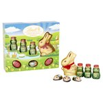 Lindt Gold Bunny & Friends Sharing Pack