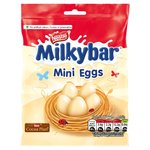 Nestle Milkybar Mini Eggs Bag