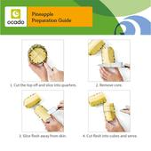 Ocado Medium Pineapple