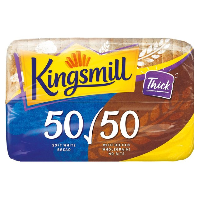 Kingsmill 50 / 50 Thick