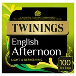 Twinings Afternoon Tea Bags