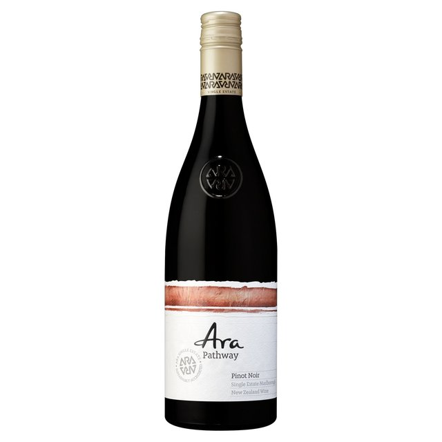 Ara Marlborough Pathway Pinot Noir