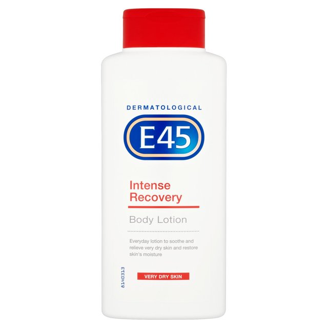 E45 Intense Recovery Body Lotion