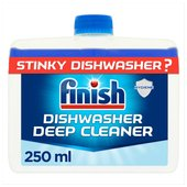 Finish Dishwasher Cleaner Machine