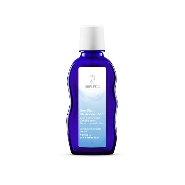 Weleda One Step Cleanser & Toner