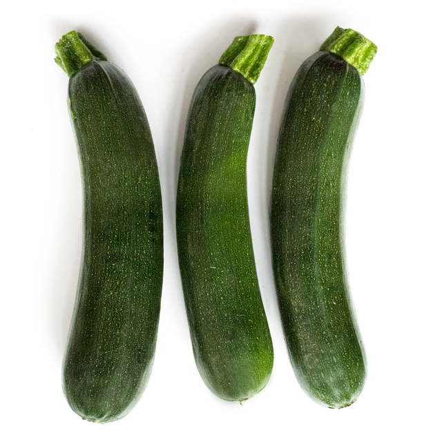 Natoora Italian Green Courgettes