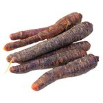 Natoora French Purple Carrots