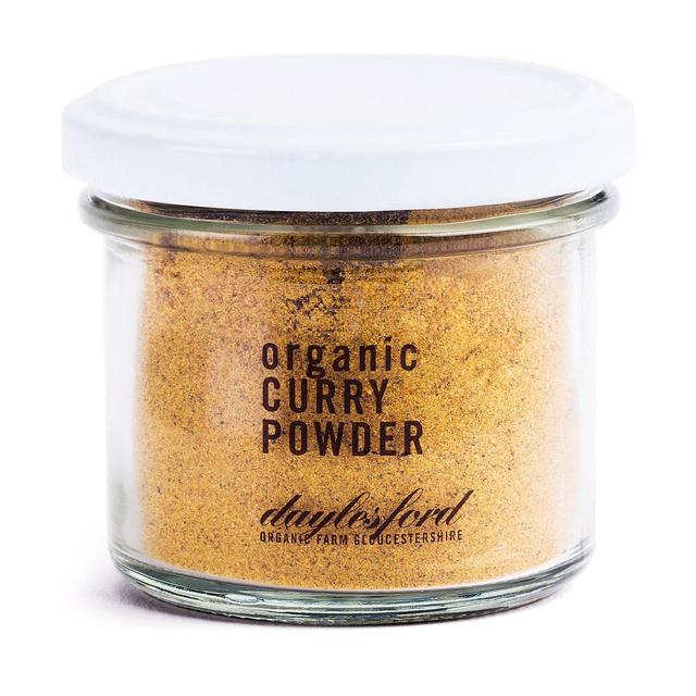 Daylesford Organic Curry Powder
