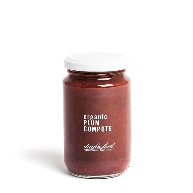 Daylesford Organic Prune Compote